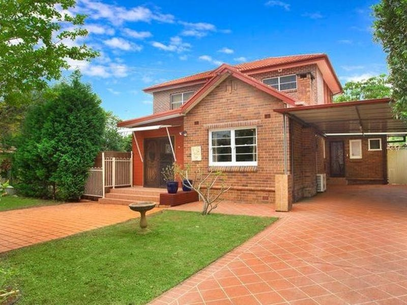 11 Richmond Street, Denistone East, NSW 2112