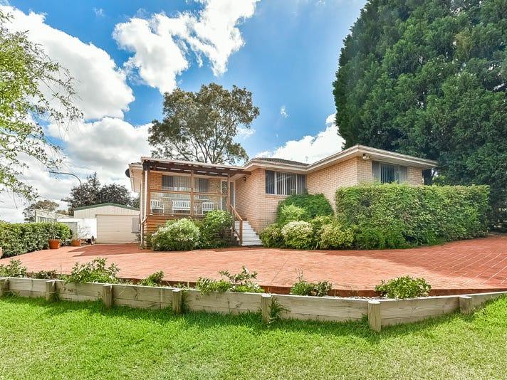 9 Cedar Avenue, Bradbury, NSW 2560