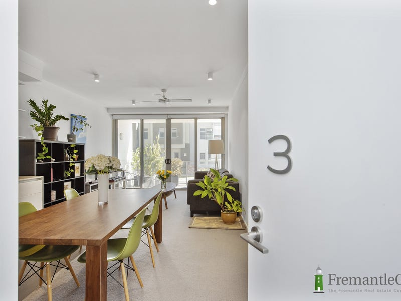 Unit 3/34 Shoalwater St, North Coogee, WA 6163