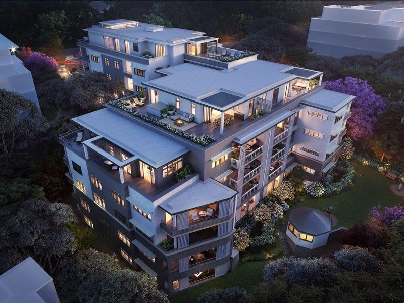 L309/9-21 Lorne Avenue, Killara, NSW 2071