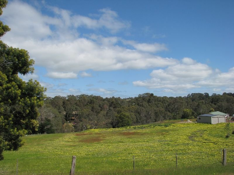 Lot 13 Cameron's Road, Wannon, Vic 3301