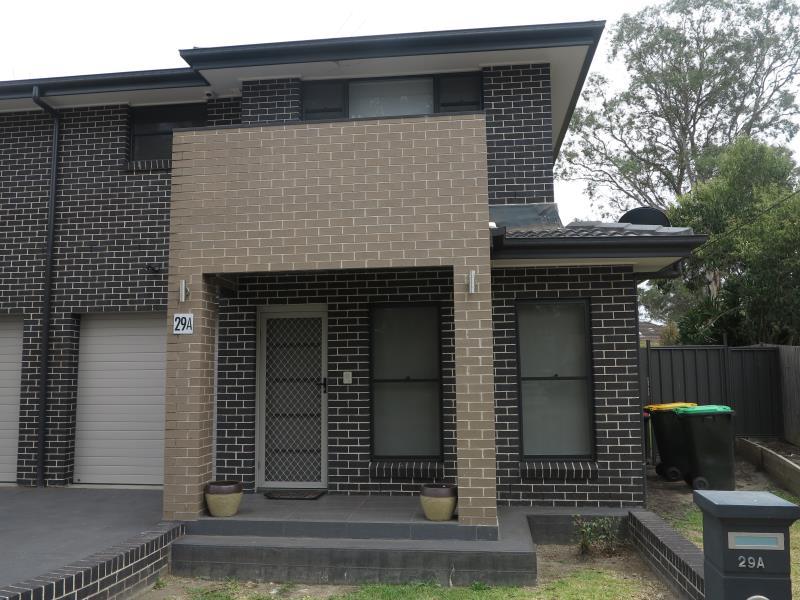 29A MATTHEW AVENUE, Heckenberg, NSW 2168