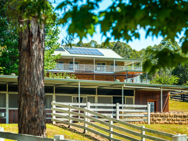 853 Bowraville Road, Bellingen, NSW 2454