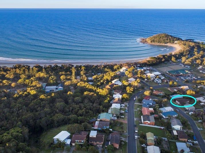 3 Laverty Crescent, Scotts Head, NSW 2447