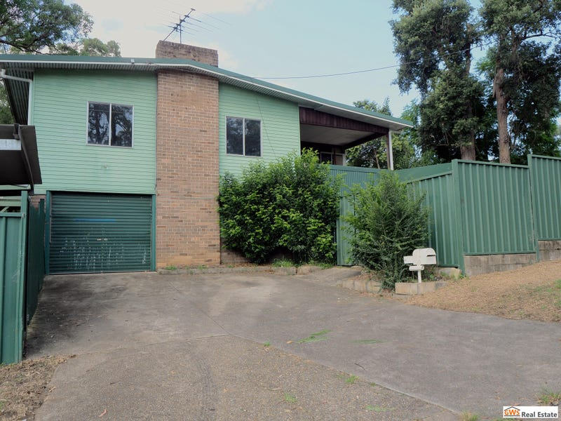8 Thirteenth Street, Warragamba, NSW 2752