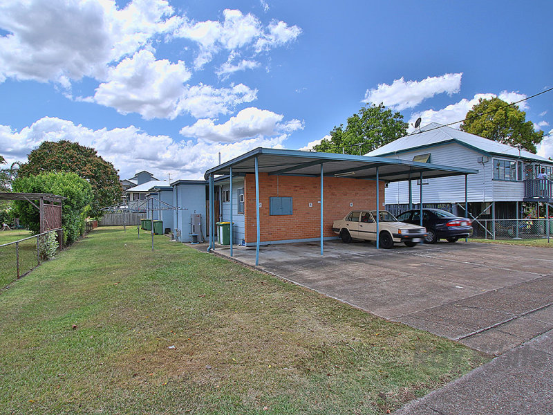 24 The Terrace, North Ipswich, Qld 4305