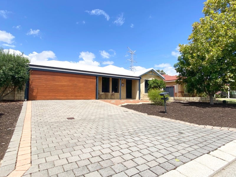 11 Woodview Retreat, Caversham, WA 6055
