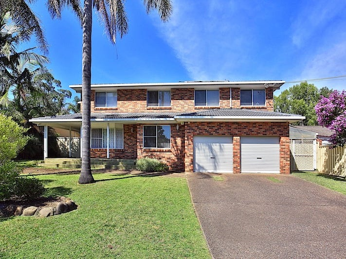 41 Chittick Avenue, North Nowra, NSW 2541