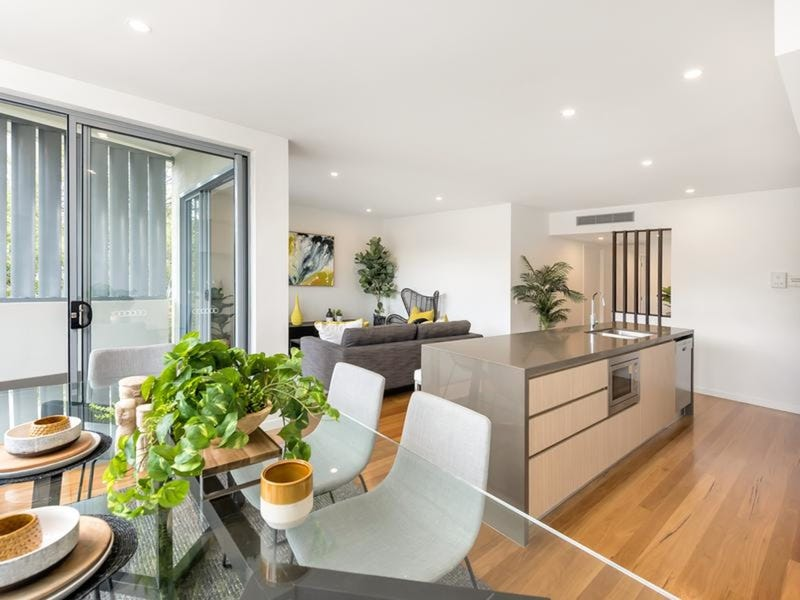 27/56 Bellevue Tce, St Lucia, Qld 4067