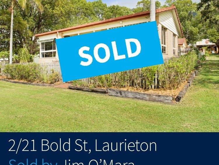 2/21 Bold Street, Laurieton, NSW 2443