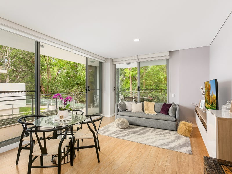 7/2-8 Belair Close, Hornsby, NSW 2077