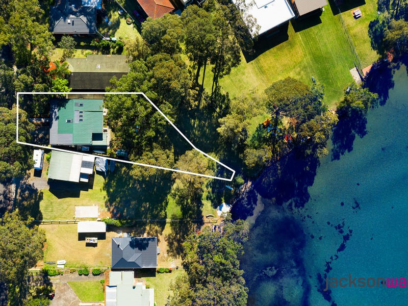 16 Island Point Road, St Georges Basin, NSW 2540