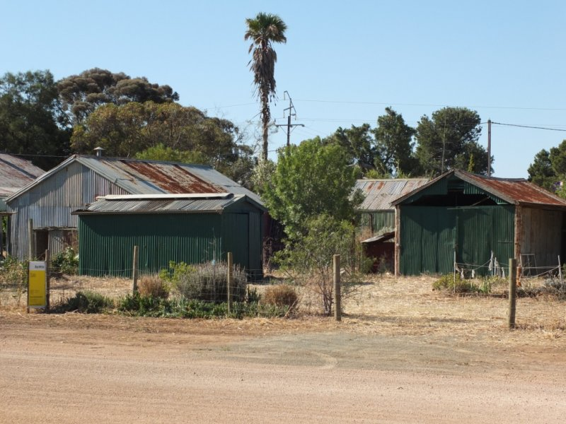 Lot 12 South Terrace, Kulpara, SA 5552