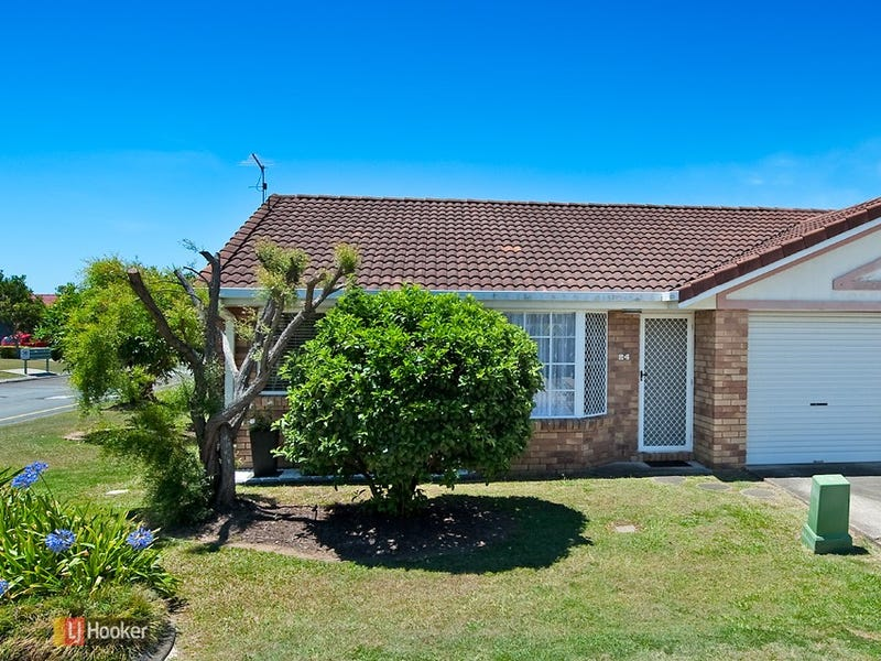 24/73-87 Caboolture River Road, Morayfield, Qld 4506