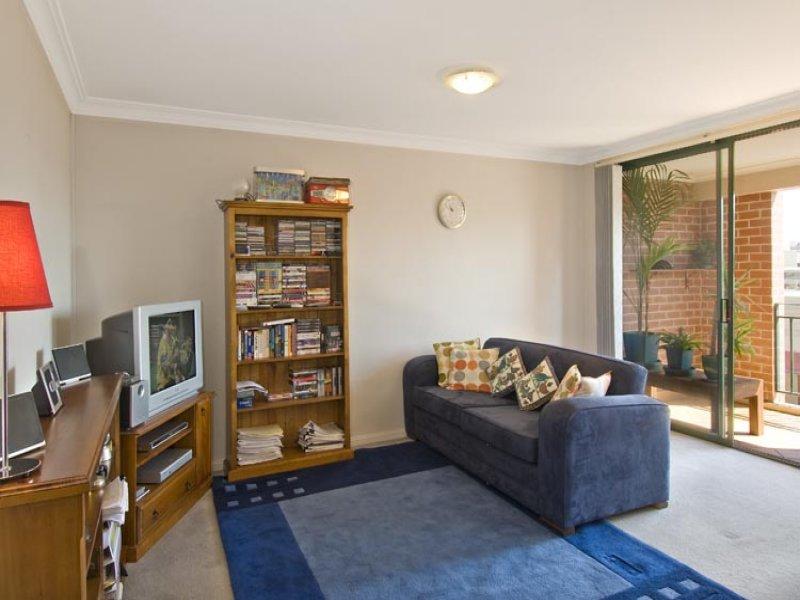 306/1 Georgina St, Newtown, NSW 2042