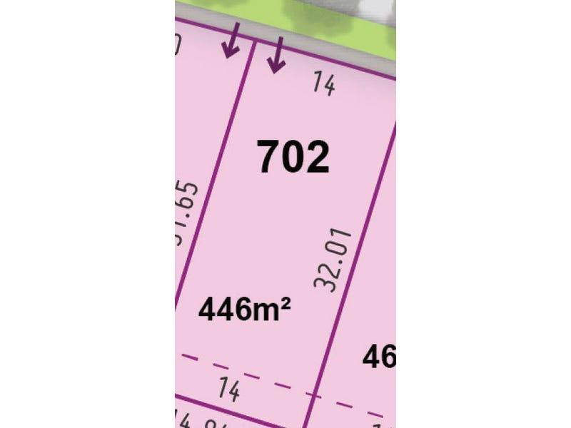 702 Wimbledon Boulevard, Melton South, Vic 3338