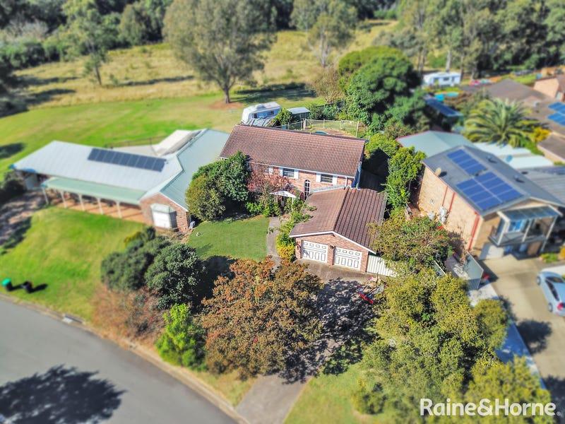25 Hartog Drive, Werrington County, NSW 2747