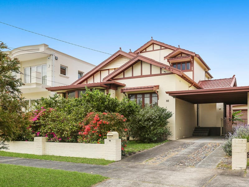 66 Tavistock Road, South Hurstville, NSW 2221