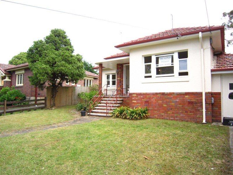 36 Malvern Avenue, Roseville, NSW 2069