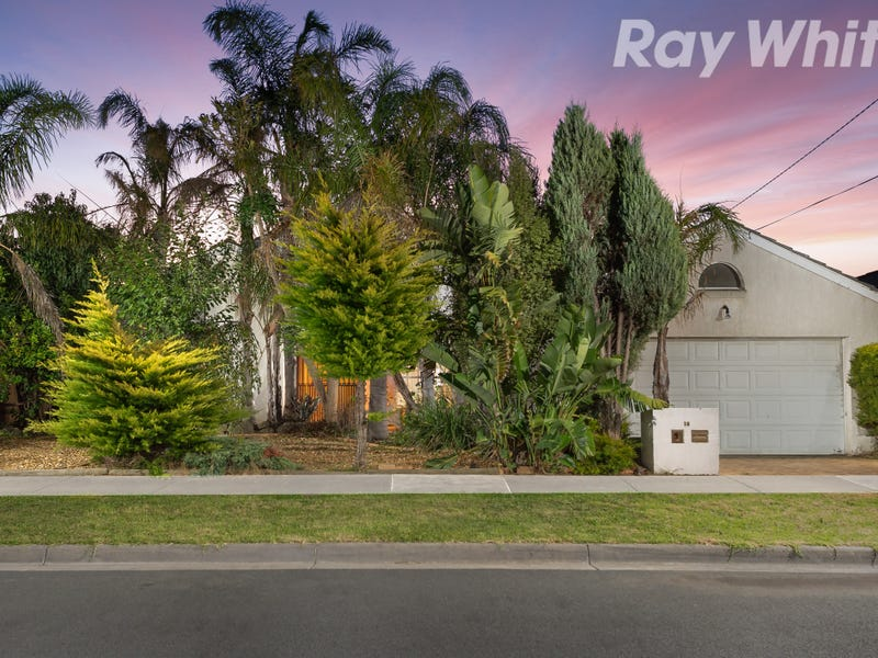 16 Randell Court, Mill Park, Vic 3082