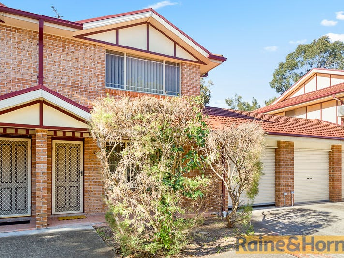 7/11 Michelle Place, Marayong, NSW 2148