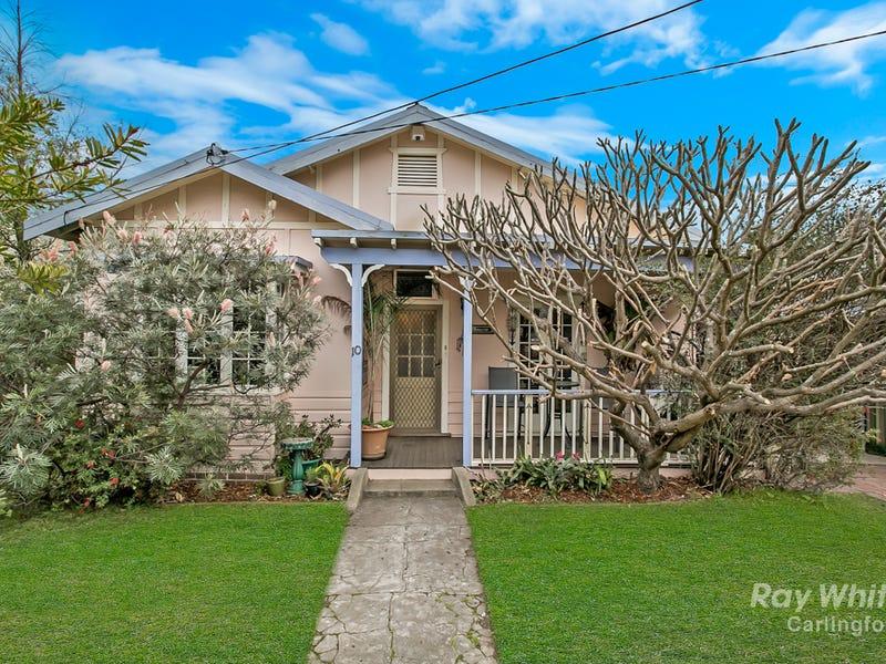 10 Thomas St, Northmead, NSW 2152