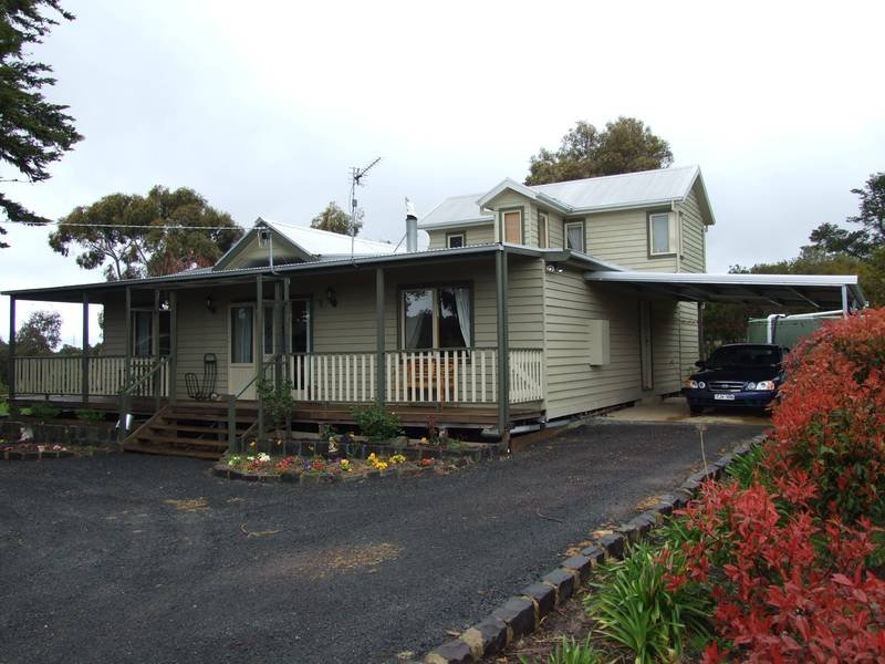 Address available on request, Clarendon, Vic 3352