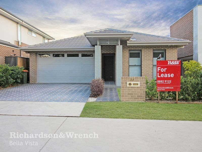 38 Tomah Crescent, The Ponds, NSW 2769