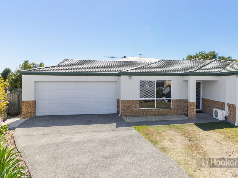 11 Cinear Court, Regents Park, Qld 4118
