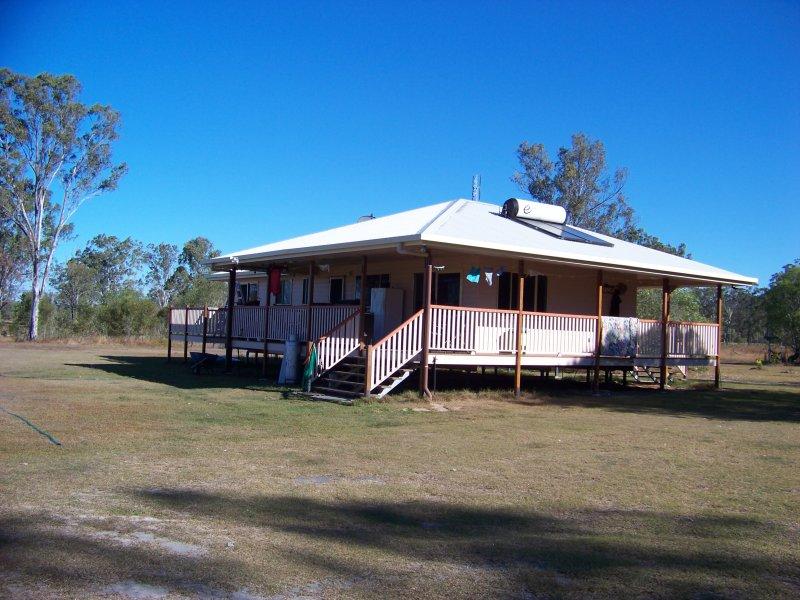 110 Lesters Road, Bororen, Qld 4678