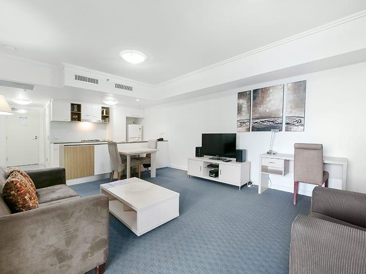 602/128 Charlotte Street, Brisbane City, Qld 4000