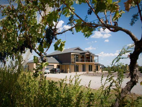 43  School Road, Labertouche