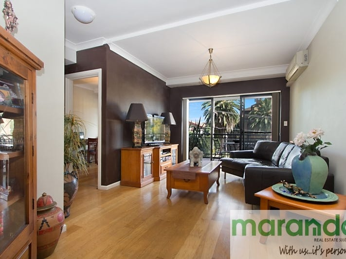 11/28-32 George Street, Liverpool, NSW 2170