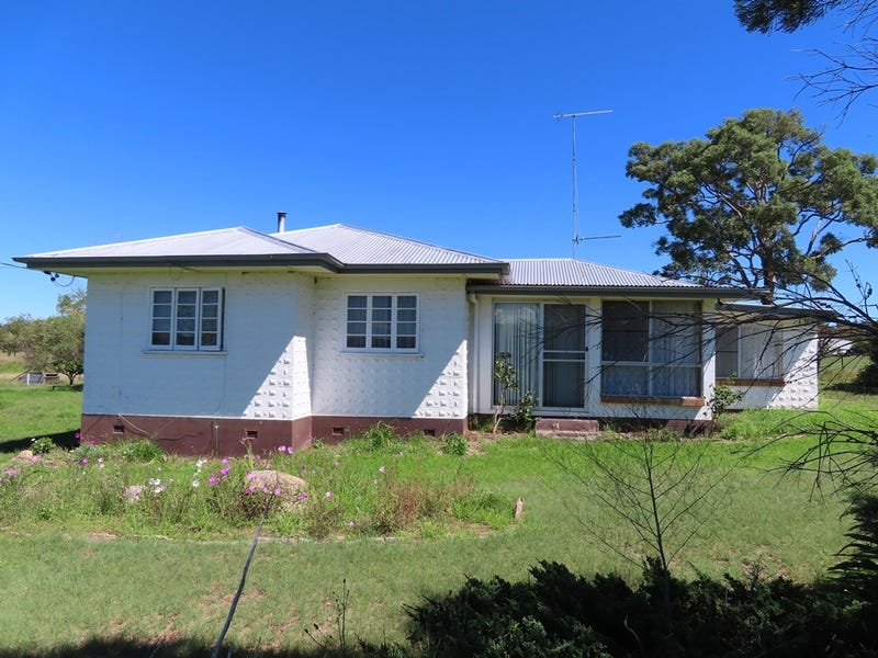 34 Stabiles Road, Severnlea, Qld 4380