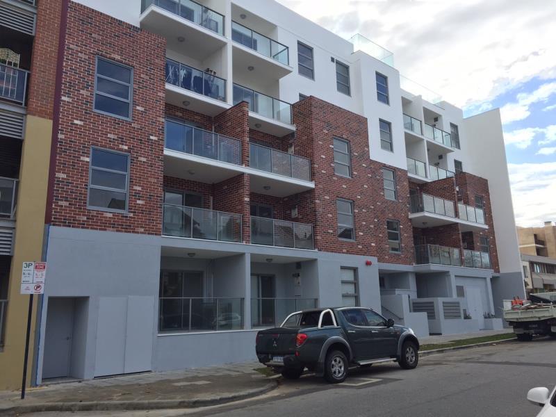3/122 Brown Street, East Perth