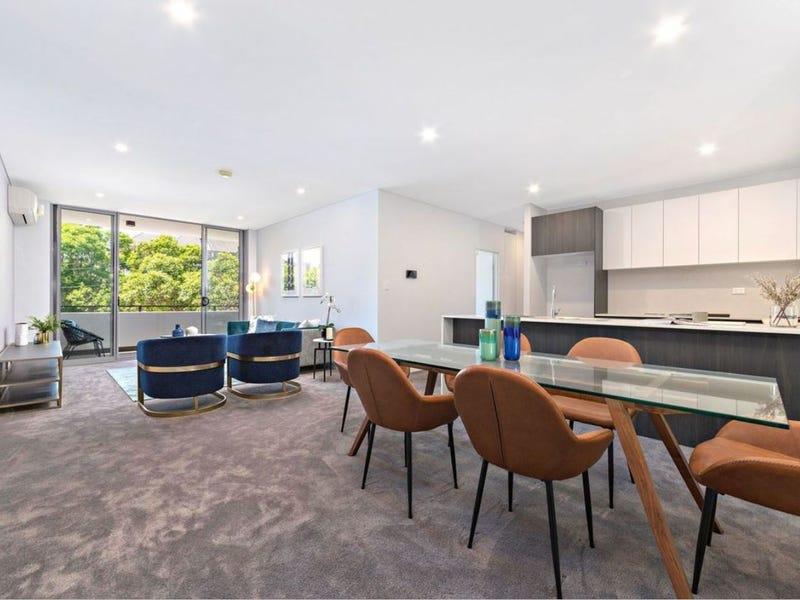 207/73 Courallie Avenue, Homebush West, NSW 2140