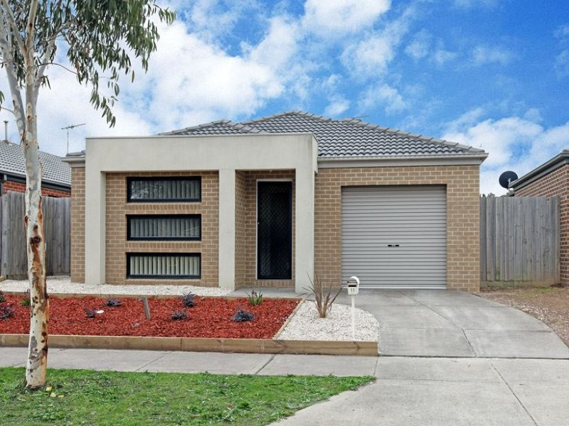 11 Glory Street, South Morang, Vic 3752