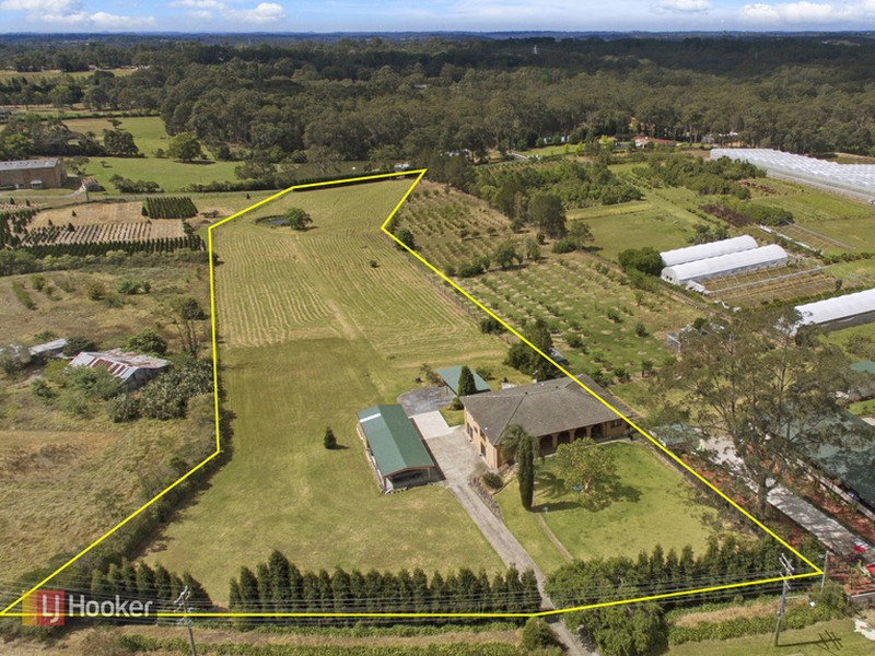 875 Old Northern Road, Dural, NSW 2158