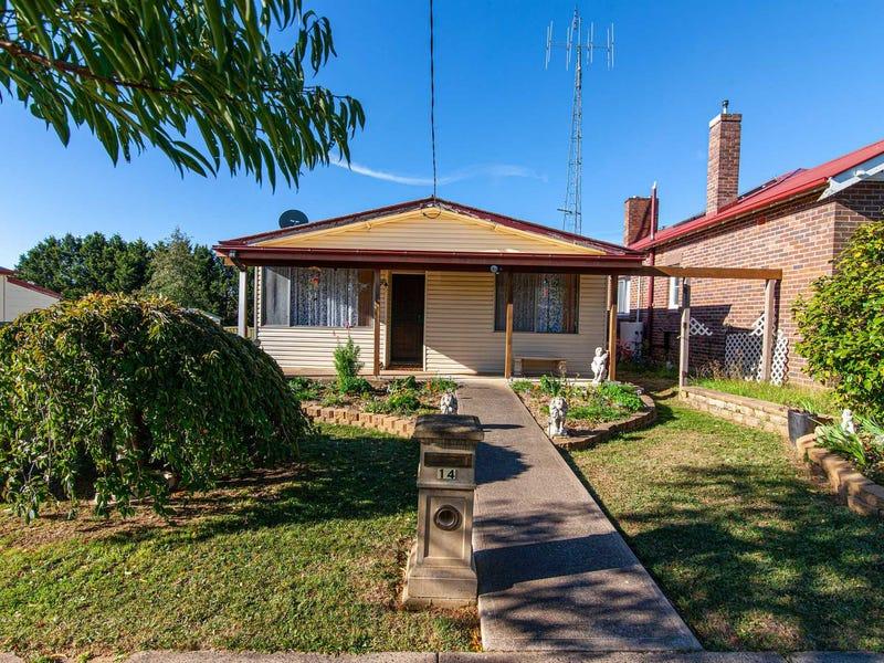 14 Robertson Street, Crookwell, NSW 2583