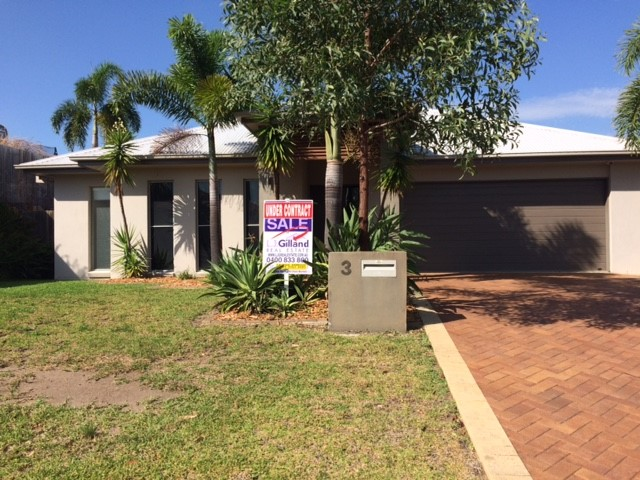 3 Planigale Crescent, North Lakes, Qld 4509