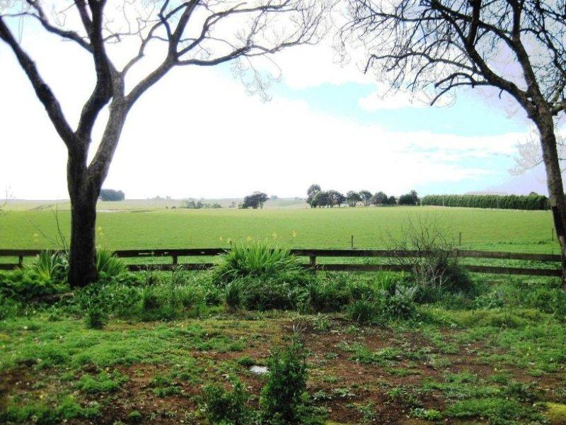 479 Backline Road, Forest, Tas 7330