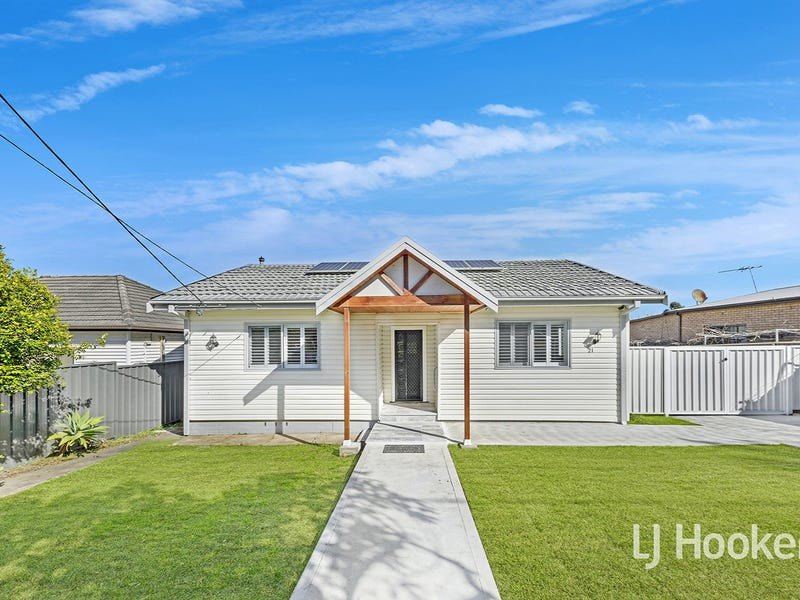 21 Shackel Ave, Old Guildford, NSW 2161