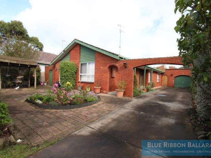 24 Munro Street, Alfredton, Vic 3350
