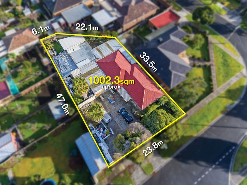 1 Don Street, Reservoir, Vic 3073