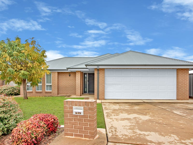 3/75 Barrima Drive, Glenfield Park, NSW 2650