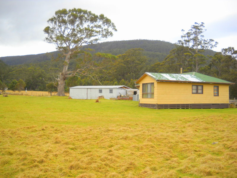 21 Dalmayne Road, Gray, Tas 7215