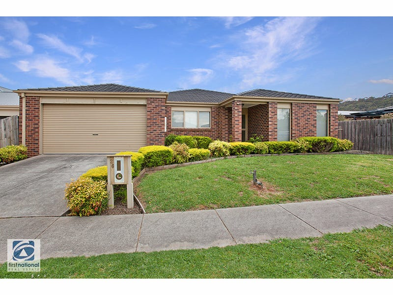 26 Poplar Close, Trafalgar, Vic 3824