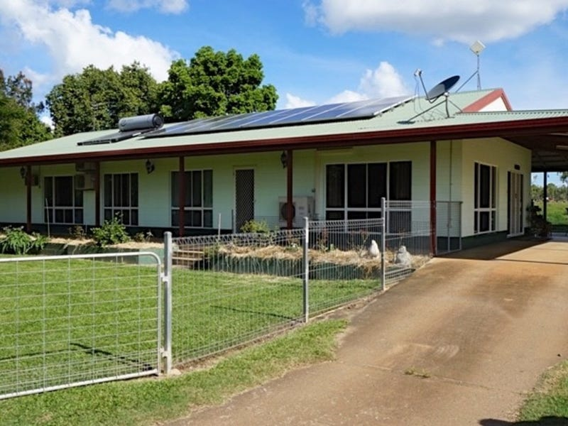 114 Mines Road, Mareeba, Qld 4880