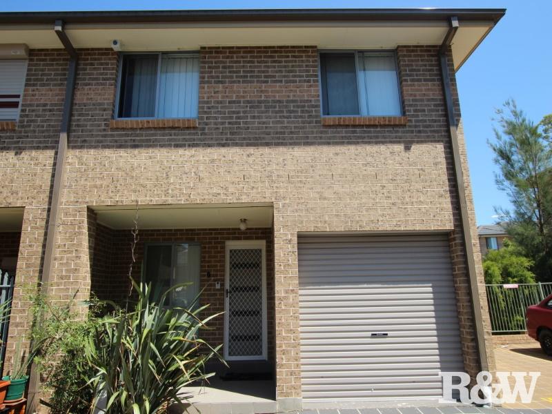 9/32-34 O'brien Street, Mount Druitt, NSW 2770