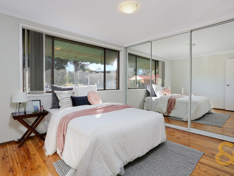 19 BARNFIELD PLACE, Dean Park, NSW 2761